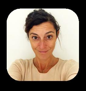 Elena Esposito - docente di Why Not Academy