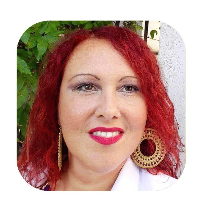 Francesca Andronico Psicologa e Psicoterapeuta - Webinar Psicologi ai tempi del Covid