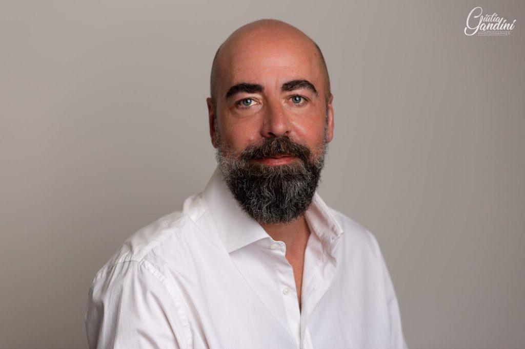 Gabriele Pensieri - Blue Coaching
