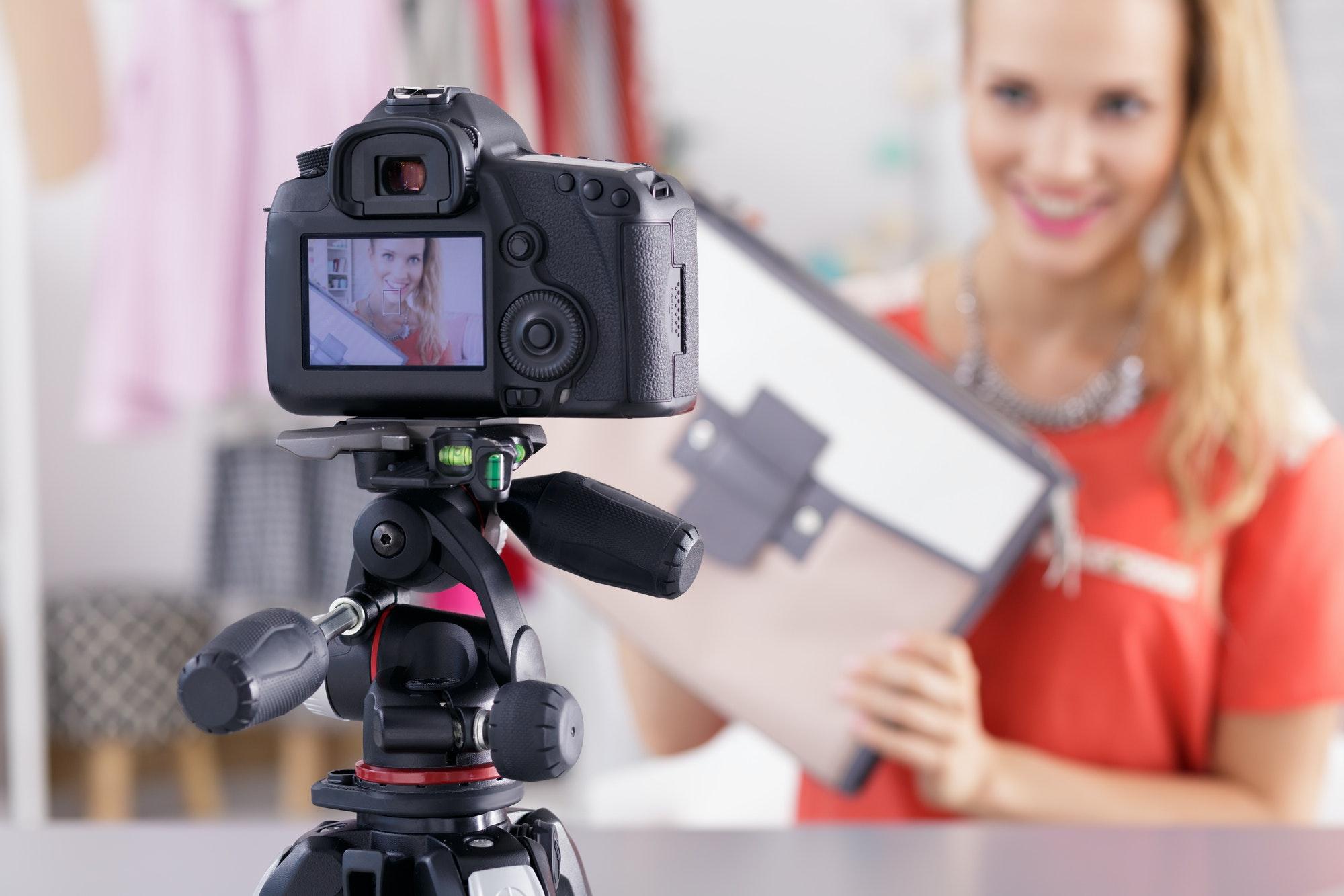 Vendere di più con i video - Corso Video Marketing & Personal Branding